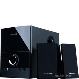 Microlab 2.1 Speaker Set 40W RMS M500 Reviews