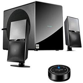 Microlab FC70BT 2.1 Speakers 105W RMS Remote Reviews