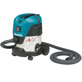 Makita VC2012L Wet and Dry L Class 20L Dust Extractor Vacuum Cleaner 110V Reviews