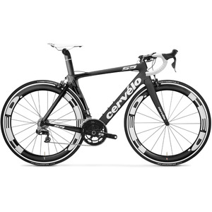 Photo of Cervelo S5 VWD Bicycle