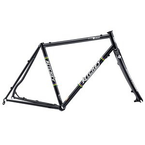 Photo of Ritchey Swiss Cross Disc Frameset Bicycle Component