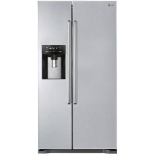 Photo of LG GSL325PZYVD Fridge Freezer