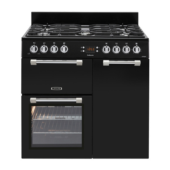 Cookmaster 90 Gas Range Cooker