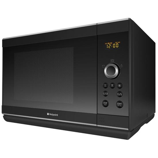 Hotpoint MWH2824BUK Combination Microwave - Black