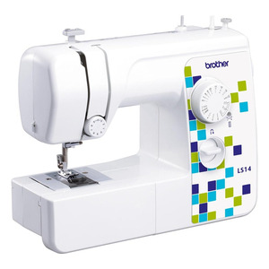 Photo of Brother LS14 Sewing Machine