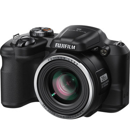 FUJIFILM S8650 Reviews