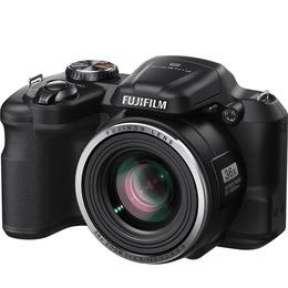 FUJIFILM S8650 Reviews