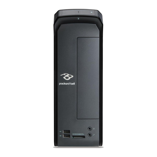 Packard Bell iMedia S2190 Desktop PC