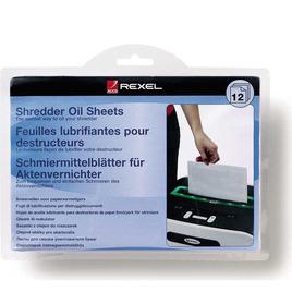 2101948 Shredder Oil Sheets Reviews