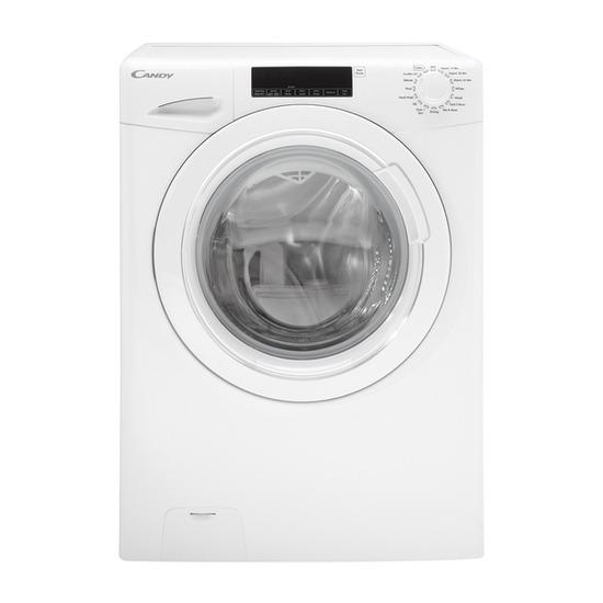 Candy GV139TW3 Washing Machine - White