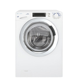 Candy GVW596LWC Washer Dryer - White Reviews