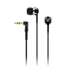 Sennheiser CX 1.00 Headphones - Black Reviews