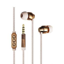 Ted Baker Dover Headphones - Pink & Gold