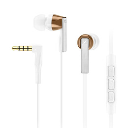 Sennheiser CX 5.00 i Headphones - White Reviews