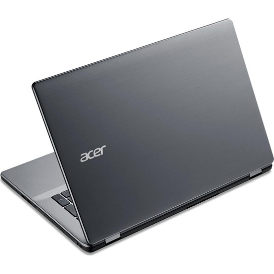 "Acer Aspire E5-771 17.3"" Laptop - Grey"