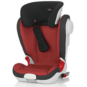 Photo of Britax Kidfix XP SICT Car Seat Baby Product