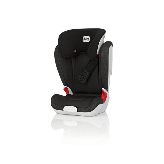 Britax Kid XP Car Seat