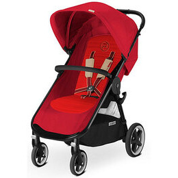 Cybex AGIS M-AIR4 PUSHCHAIR Reviews