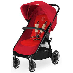 Photo of Cybex AGIS m-AIR4 PUSHCHAIR Baby Walker