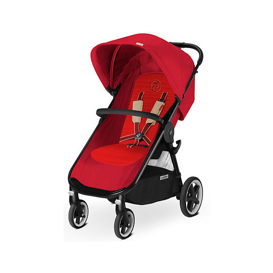 Cybex AGIS M-AIR4 PUSHCHAIR