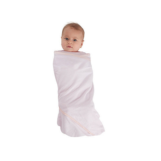 Mothercare Swaddling Blanket