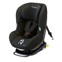 Maxi-Cosi MiloFix Car Seat Reviews
