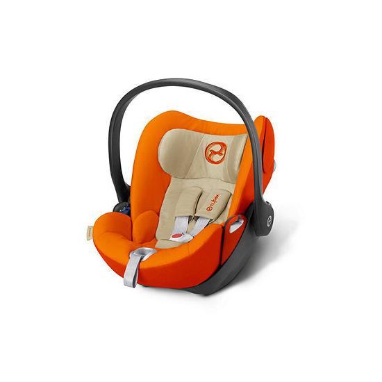 Cybex Cloud Q Baby Car Seat