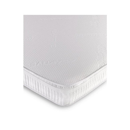 Mothercare Adaptive Purotex Pocket Spring Cot Mattr