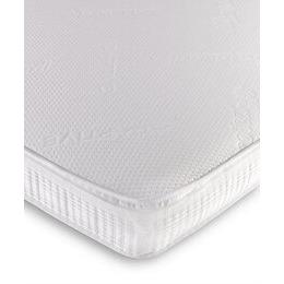 Adaptive Purotex Pocket Spring Cot Bed M Reviews