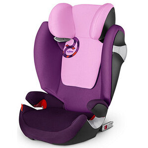 Photo of Cybex Solution m-Fix Baby Product