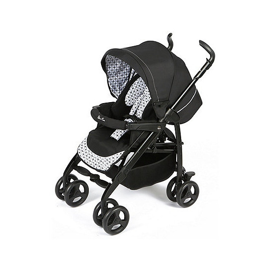 Silver Cross 3d Pram And Pushchair Reviews And Prices Reevoo