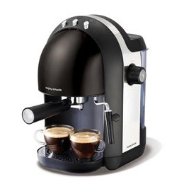Morphy Richards Accents Espresso