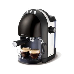 Photo of Morphy Richards Accents Espresso Coffee Maker