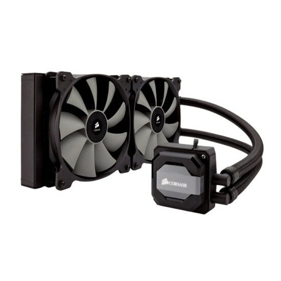 Corsair Hydro H110i GT HP 280mm Liquid CPU Cooler