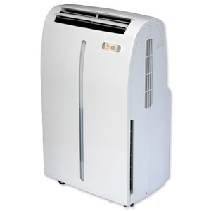 Photo of Duracraft AMD-8500E Air Conditioning