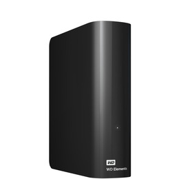 WD Elements Reviews