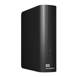 Photo of WD Elements External Hard Drive