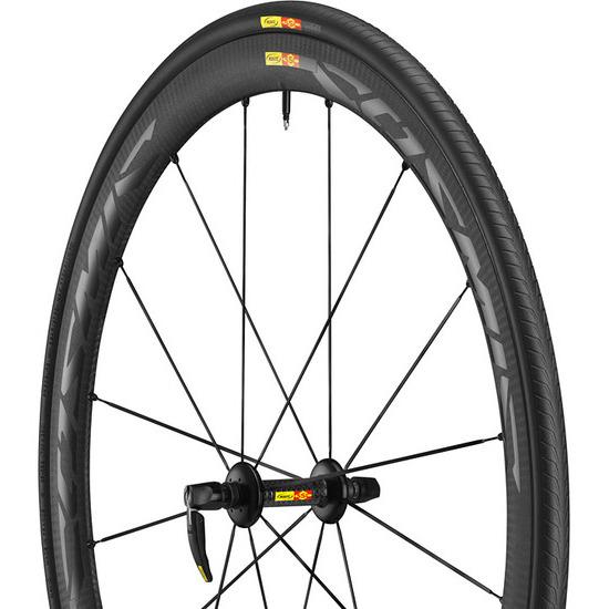 Mavic Cosmic Carbone 40c Wheelset
