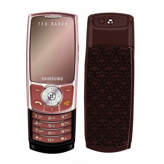 Samsung L760 Ted Baker