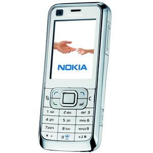 Photo of Nokia 6120 Classic Mobile Phone
