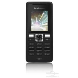 Sony Ericsson T250i Reviews