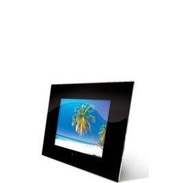 Jessops 8 High Resolution Digital Photo Frame Black Acrylic Reviews