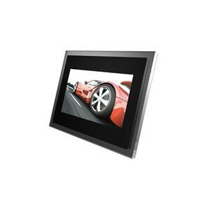 """Photo of 10"""" High Res Widescreen Digital Picture Frame Digital Photo Frame"""