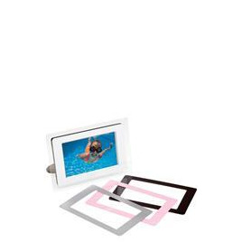 """8"""" Widescreen Digital Picture Frame Reviews"""