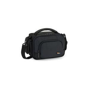 Photo of Clips 110 Black Video Bag Camcorder Accessory