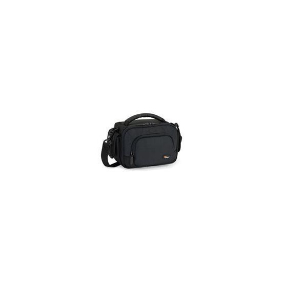 Clips 110 Black Video Bag
