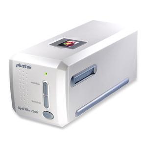 Photo of Plustek OpticFilm 7300  Scanner