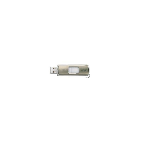 Cruzer Titanium U3 4GB