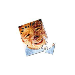 """Photo of Picture GIFTs - 16"""" X 12"""" Jigsaw (204 Piece) Certificate Board Games and Puzzle"""