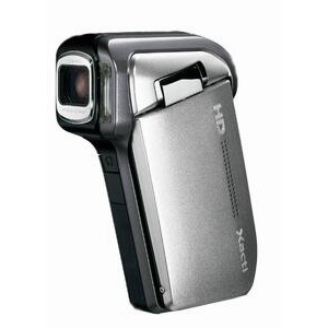 Photo of Sanyo VPC-HD700E Camcorder